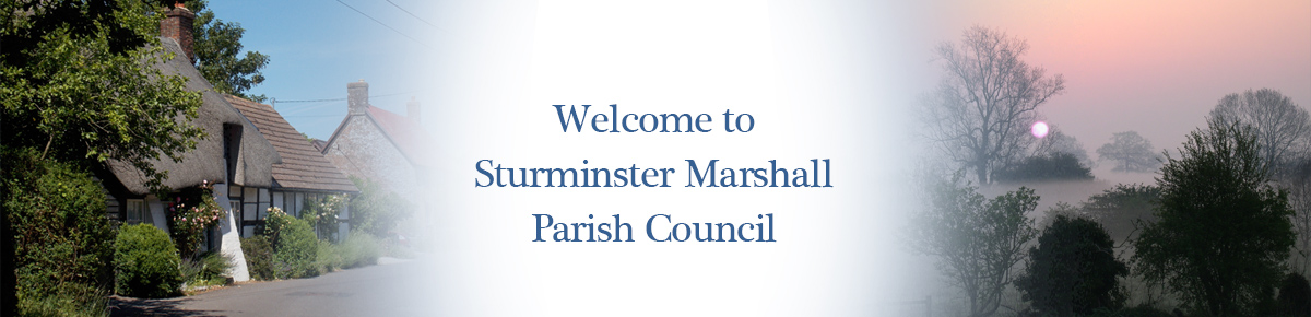 Header Image for Sturminster Marshall Parish Council